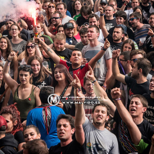 "IruñaRock2018 • <a style=""font-size:0.8em;"" href=""http://www.flickr.com/photos/12855078@N07/41823703004/"" target=""_blank"">View on Flickr</a>"