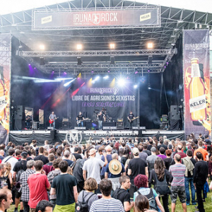 "IruñaRock2018 • <a style=""font-size:0.8em;"" href=""http://www.flickr.com/photos/12855078@N07/27675961207/"" target=""_blank"">View on Flickr</a>"