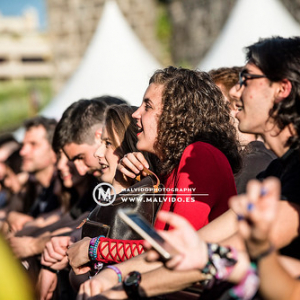 "IruñaRock2018 • <a style=""font-size:0.8em;"" href=""http://www.flickr.com/photos/12855078@N07/27675950277/"" target=""_blank"">View on Flickr</a>"
