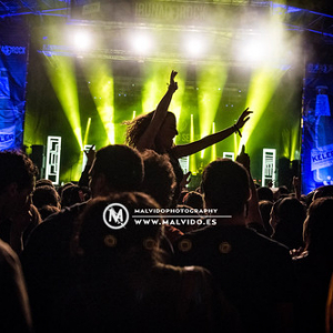 "IruñaRock2018 • <a style=""font-size:0.8em;"" href=""http://www.flickr.com/photos/12855078@N07/40737900860/"" target=""_blank"">View on Flickr</a>"