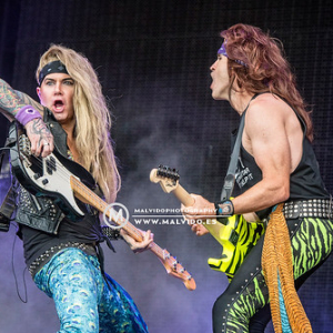 """SteelPanther • <a style=""""font-size:0.8em;"""" href=""""http://www.flickr.com/photos/12855078@N07/45115491382/"""" target=""""_blank"""">View on Flickr</a>"""