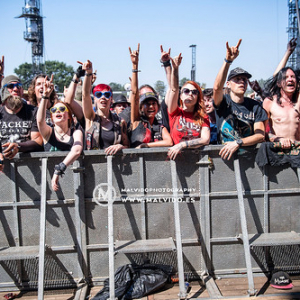 """Wacken2018 • <a style=""""font-size:0.8em;"""" href=""""http://www.flickr.com/photos/12855078@N07/30223852687/"""" target=""""_blank"""">View on Flickr</a>"""
