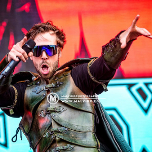 "Gloryhammer • <a style=""font-size:0.8em;"" href=""http://www.flickr.com/photos/12855078@N07/48355223691/"" target=""_blank"">View on Flickr</a>"