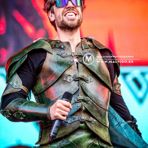 "Gloryhammer • <a style=""font-size:0.8em;"" href=""http://www.flickr.com/photos/12855078@N07/48355223866/"" target=""_blank"">View on Flickr</a>"