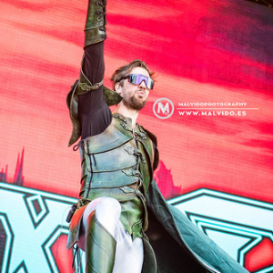 "Gloryhammer • <a style=""font-size:0.8em;"" href=""http://www.flickr.com/photos/12855078@N07/48355224921/"" target=""_blank"">View on Flickr</a>"