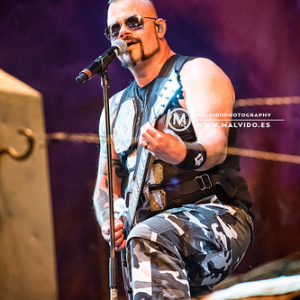 """Sabaton • <a style=""""font-size:0.8em;"""" href=""""http://www.flickr.com/photos/12855078@N07/49391109488/"""" target=""""_blank"""">View on Flickr</a>"""