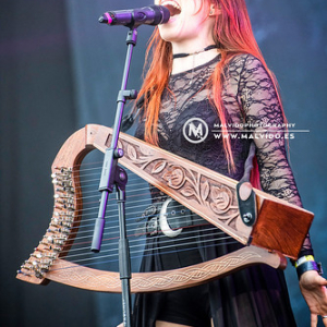 "Eluveitie • <a style=""font-size:0.8em;"" href=""http://www.flickr.com/photos/12855078@N07/49391515256/"" target=""_blank"">View on Flickr</a>"