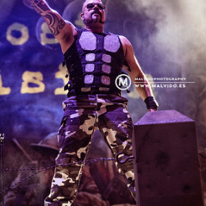 """Sabaton • <a style=""""font-size:0.8em;"""" href=""""http://www.flickr.com/photos/12855078@N07/49391585581/"""" target=""""_blank"""">View on Flickr</a>"""