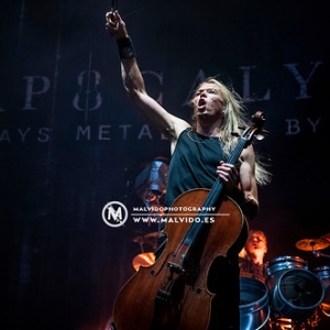 """Apocalyptica • <a style=""""font-size:0.8em;"""" href=""""http://www.flickr.com/photos/12855078@N07/49736726552/"""" target=""""_blank"""">View on Flickr</a>"""